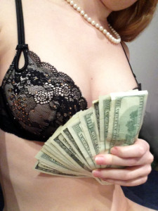 Findom Confessions money Glitter Goddess