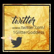 Gold Twitter Button Alt