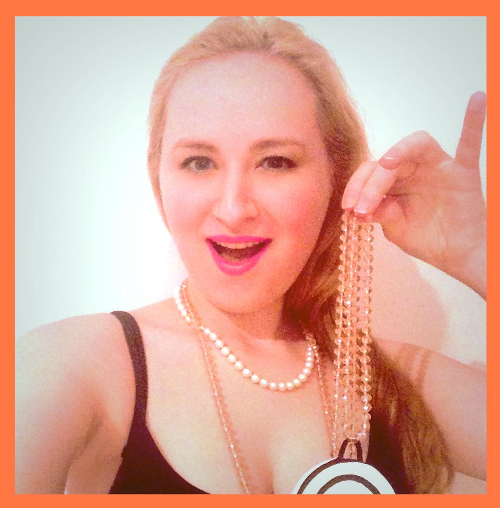 Hypnotic JOI With Glitter Goddess - Glitter Goddess