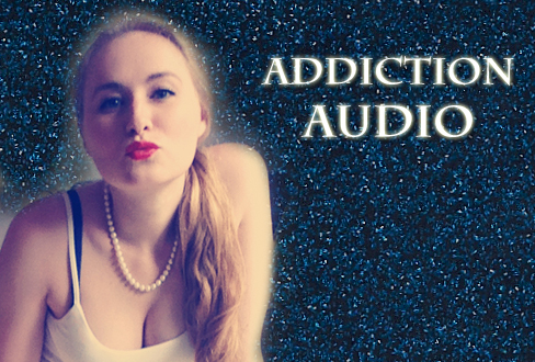 Addiction Audio Glitter Goddess