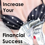 Increase Your Financial Success Glitter Goddess