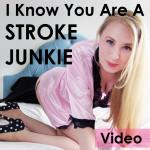 Stroke Junkie Cover