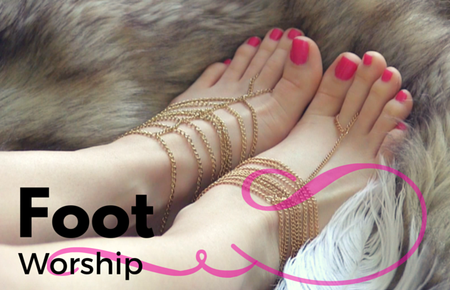 foot worship glitter goddess